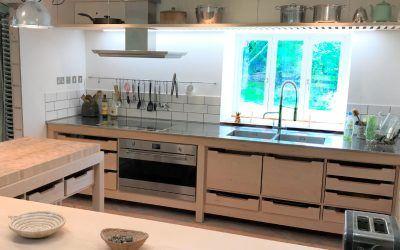 Dorchester Kitchen