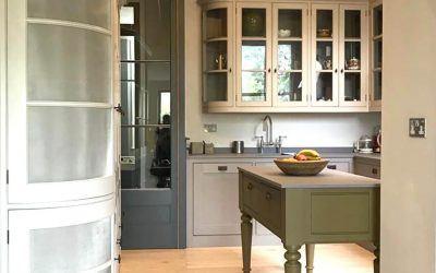 Bowes Park Kitchen